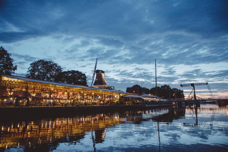 Garnwerd aan Zee, Groningen