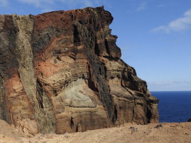 Madeira rocks!