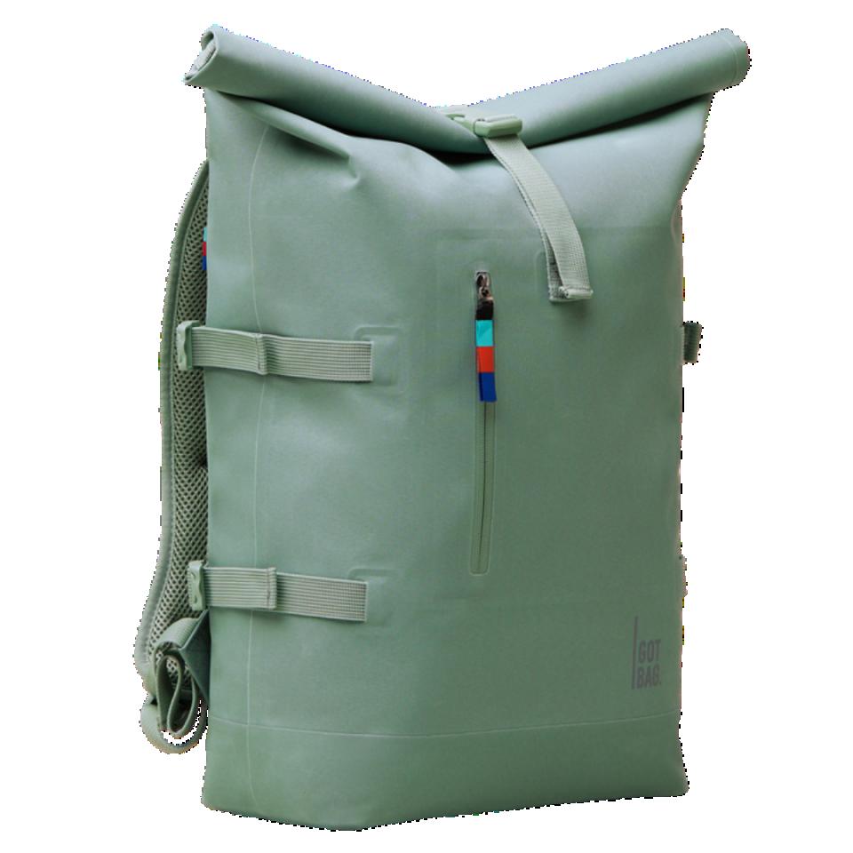 Win een Rolltop Backpack van GOT BAG