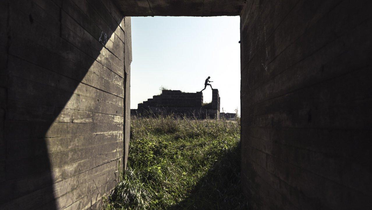 Nederlandse Bunkers