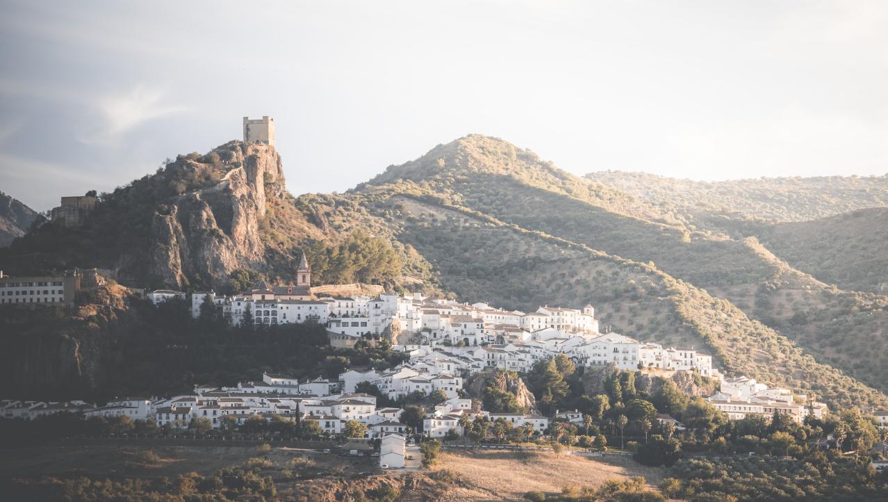 Roadtrippen door Andalusië