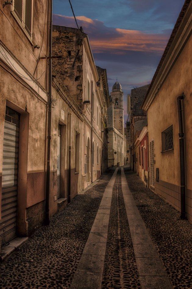 La Città Sassari