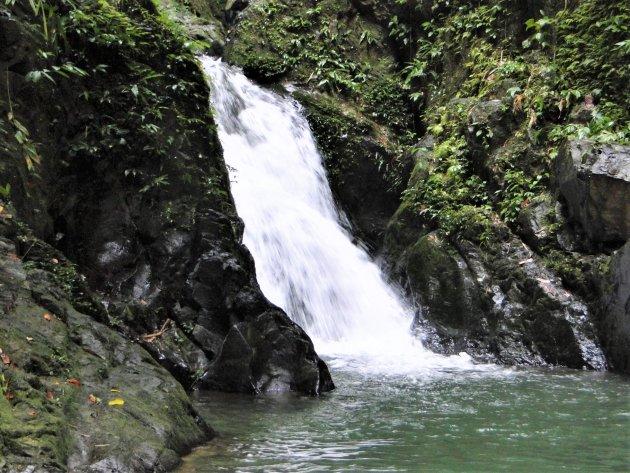 Ton Tai Waterval.