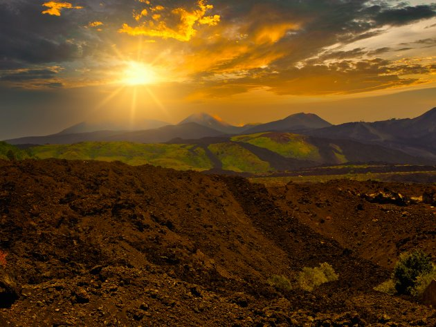 De Etna II