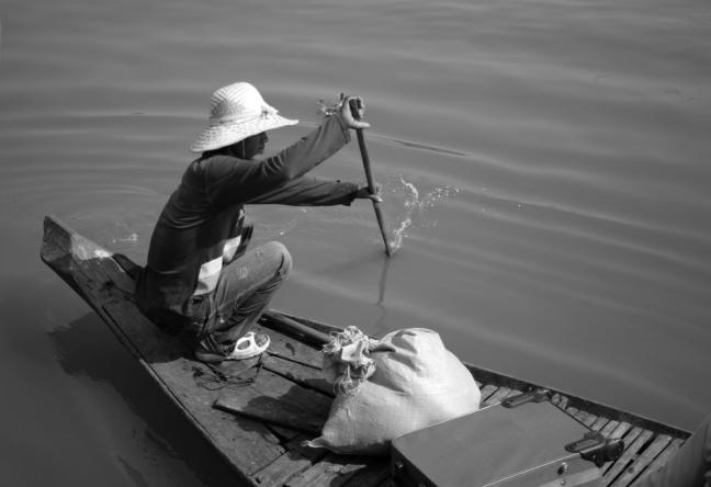Boatdriver