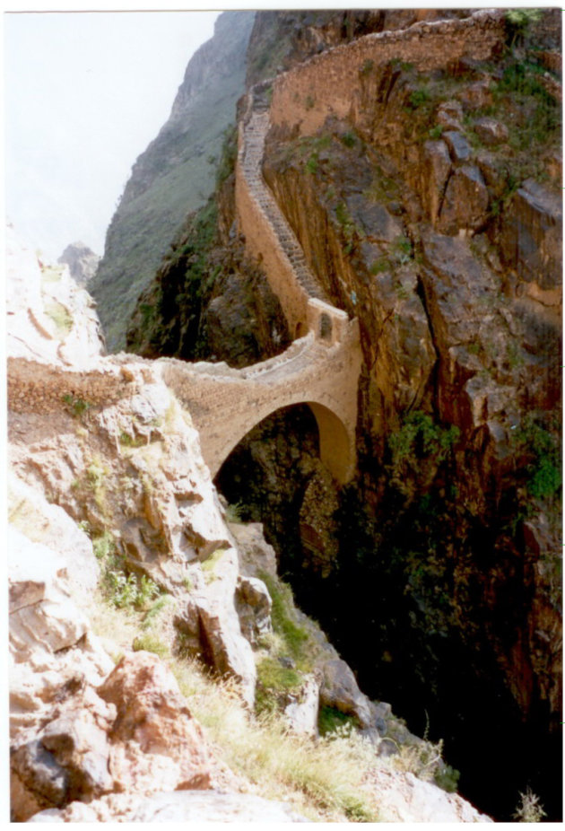 brug bij Shihara
