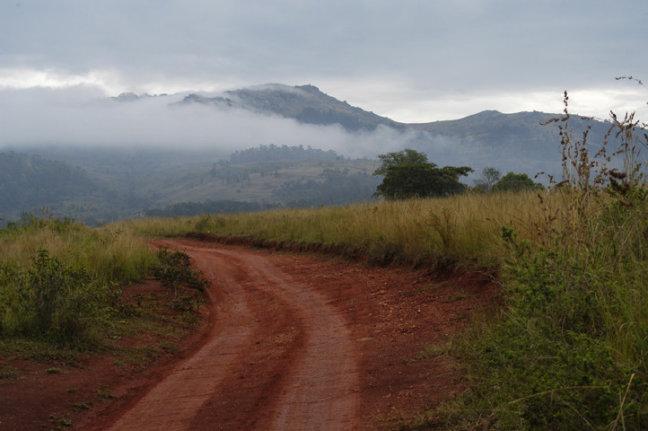 Walking Tour Swaziland
