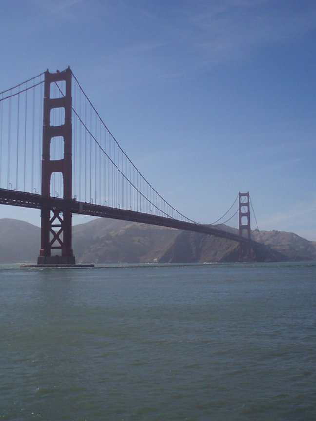 Golden Gate Brigde