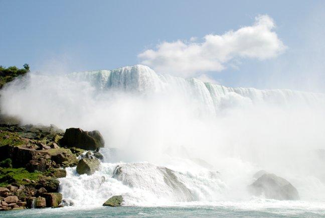 Niagarafalls 1