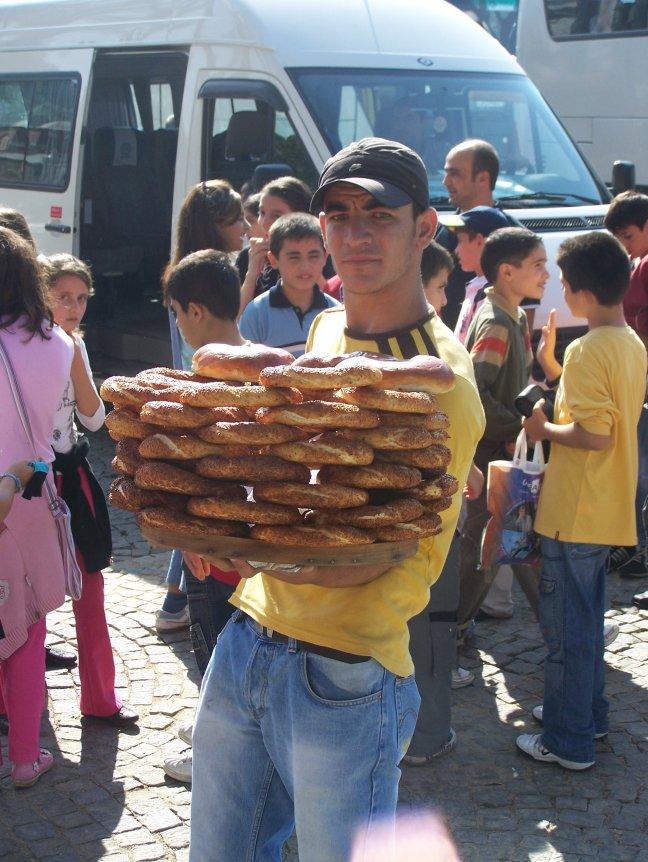 Broodje?