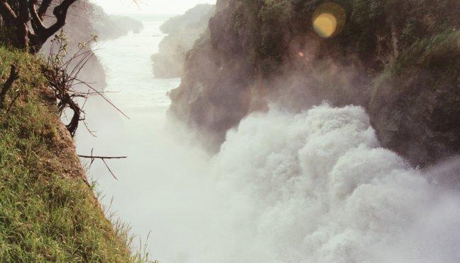 Murchnson Falls