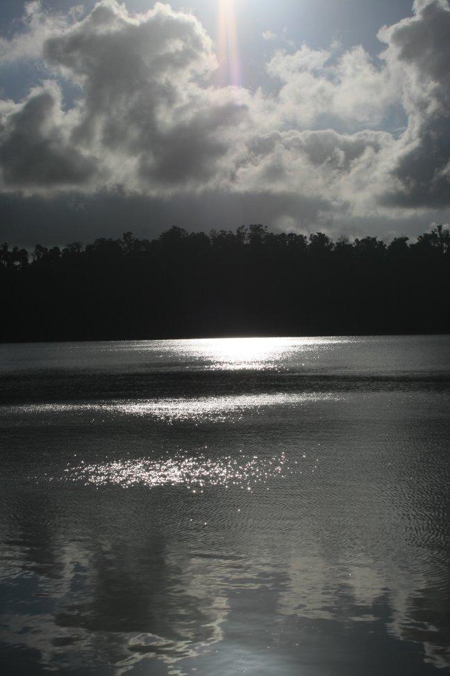 Barine Lake