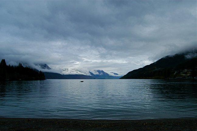 Lake Watatipu