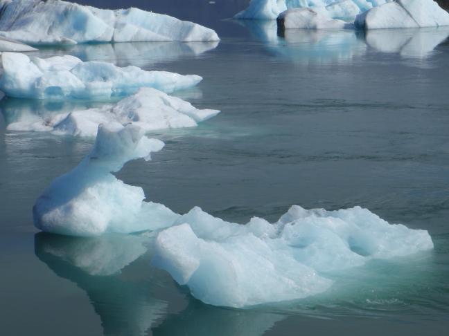 ijsbergenmeer
