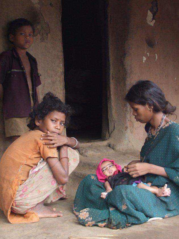 Nomaden in Maharastra