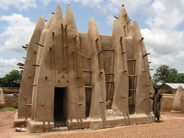 Moskee van Nakori