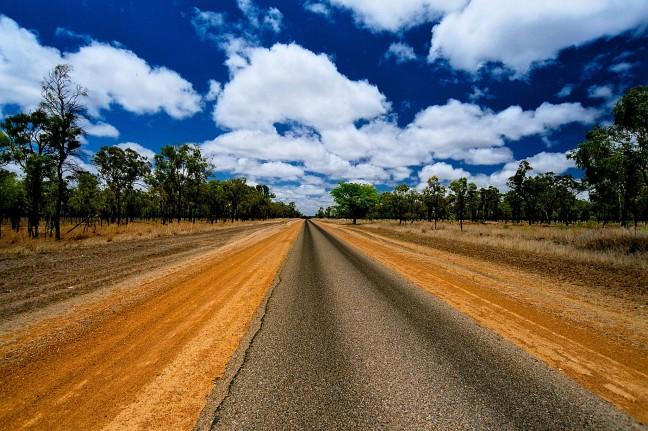 kennedy highway 1