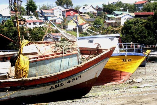knus vissersplaatsje