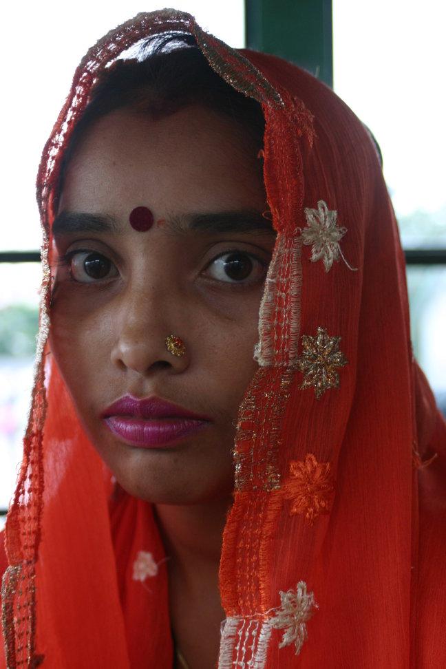 Indiaase schoonheid