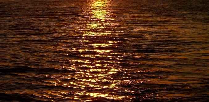 Sunset Zambezi