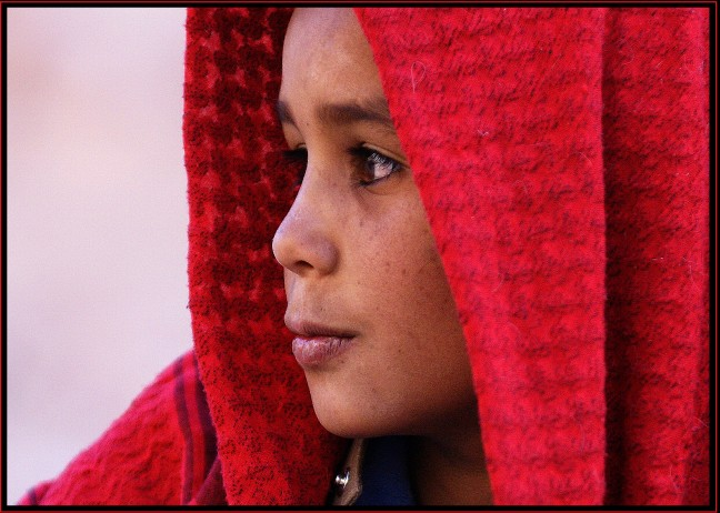 Berberjongen (3)