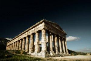 Tempel Segesta