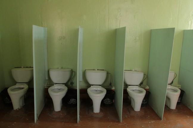 privacy op school