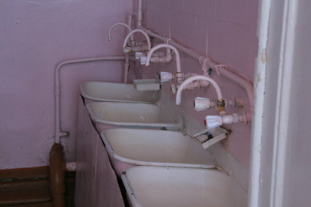 hygiene na toiletbezoek