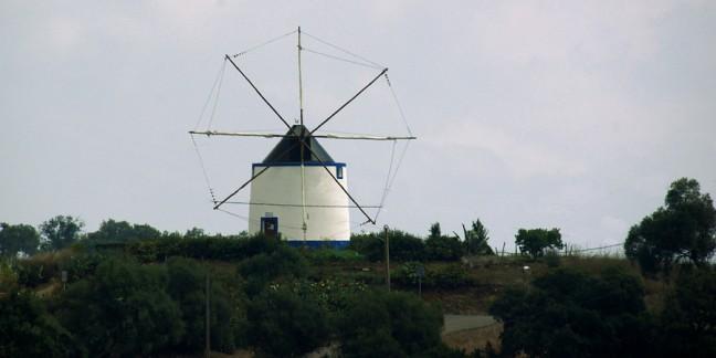 Portugeese molen
