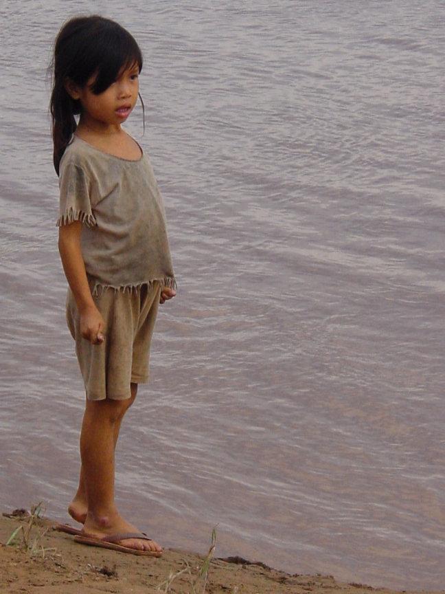 aan de mekong