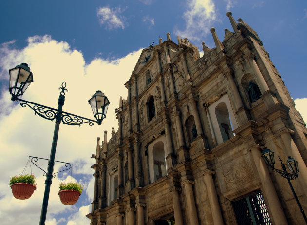 portugeese invloed
