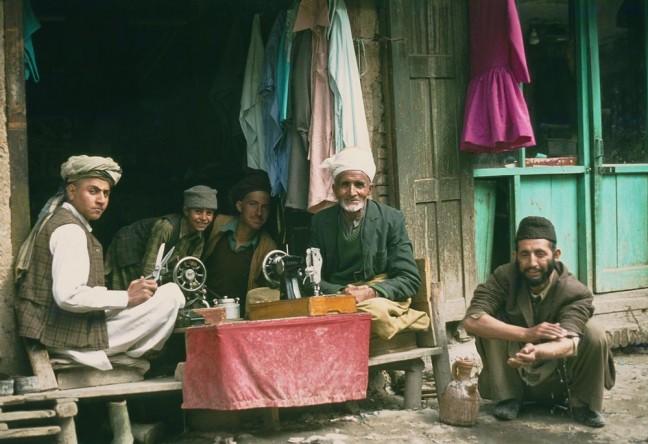 kleermakers