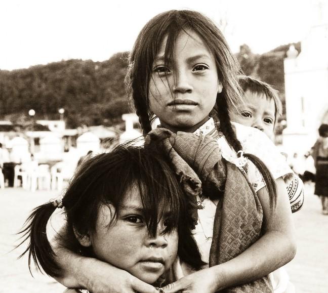 Kiddo's San Juan Chamula