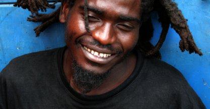 Oscar uit Lusaka