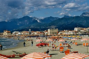 VIAREGIO Italie