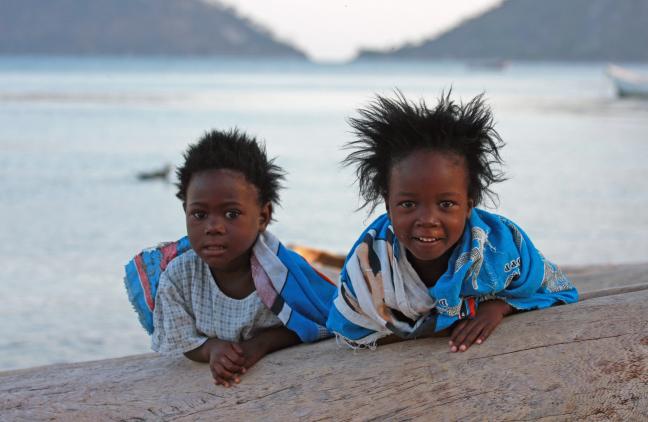 schatjes Malawimeer