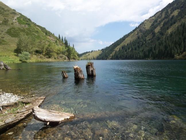 Kolsaj-meer