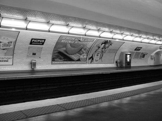 Picpus, Parijs