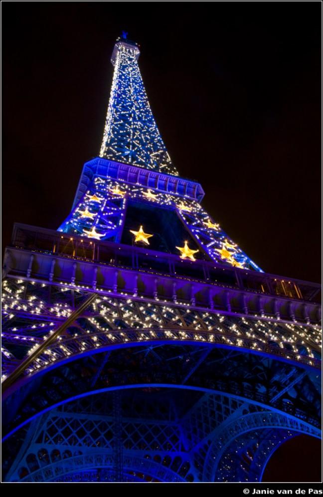 EU Eiffeltoren