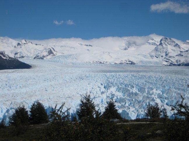 Patagonie november 2008