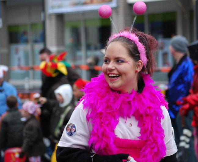 Carnaval in Limburg2