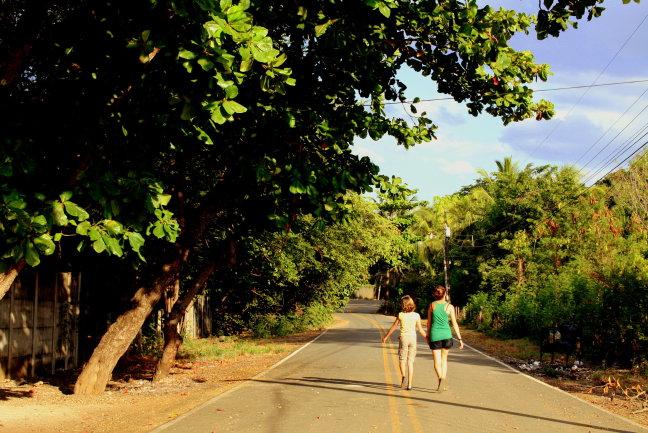 Playas del Coco