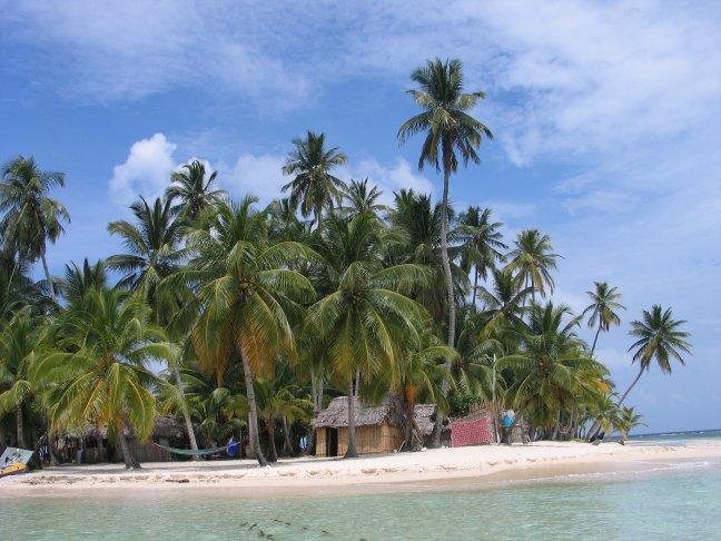 Isla Robinson