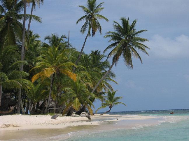 Isla Frank