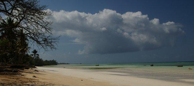 Zanzibar, the hidden paradise.....