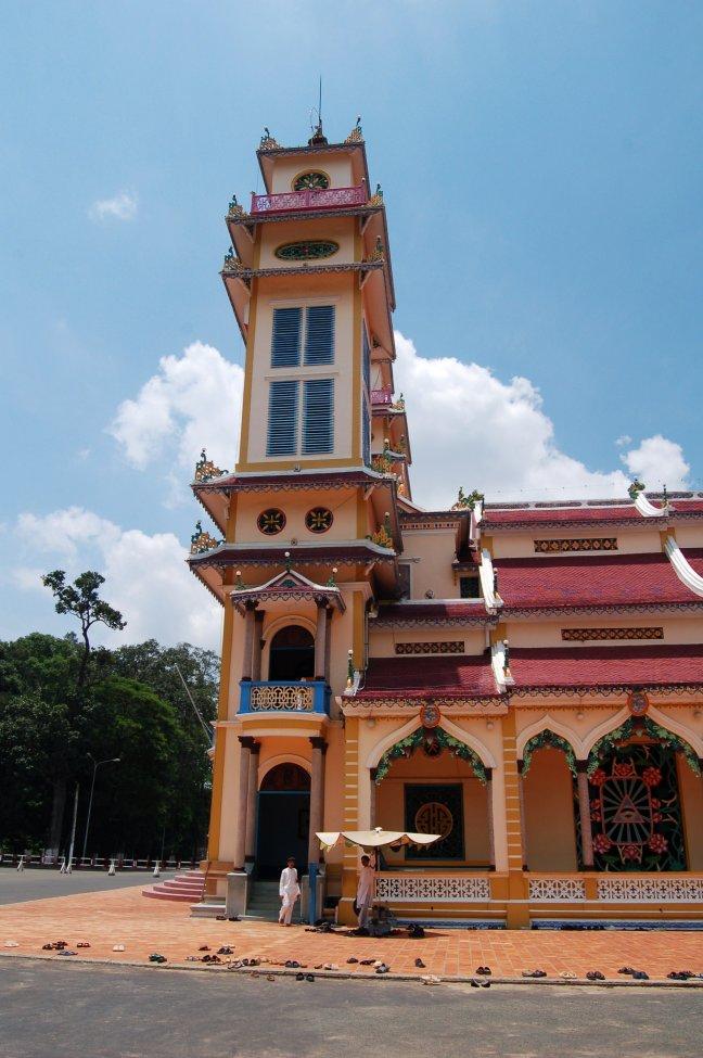 Cao Dai Holy See