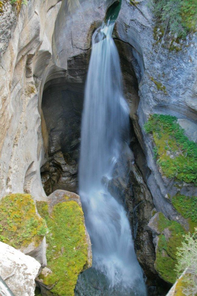 Maligna Canyon