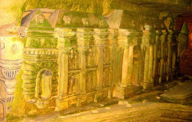 Galerie de Port-Mahon