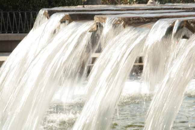 Waterfontein II
