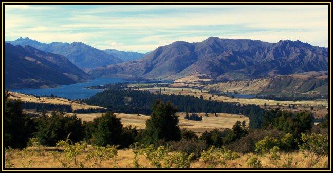 Lovely NZ...